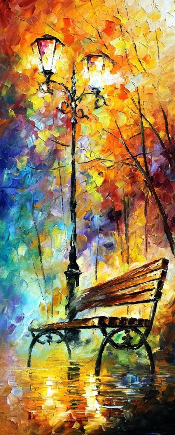 90 Easy Abstract Painting Ideas that look Totally Awesome on Modern Painting Ideas  id=29309