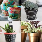 40 Easy Pot Painting Ideas And Designs For Beginners