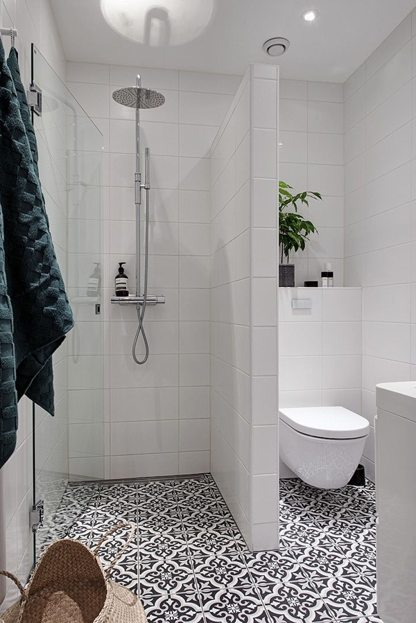 22 Small Bathroom Ideas on a Budget on Bathroom Ideas On A Budget  id=18565