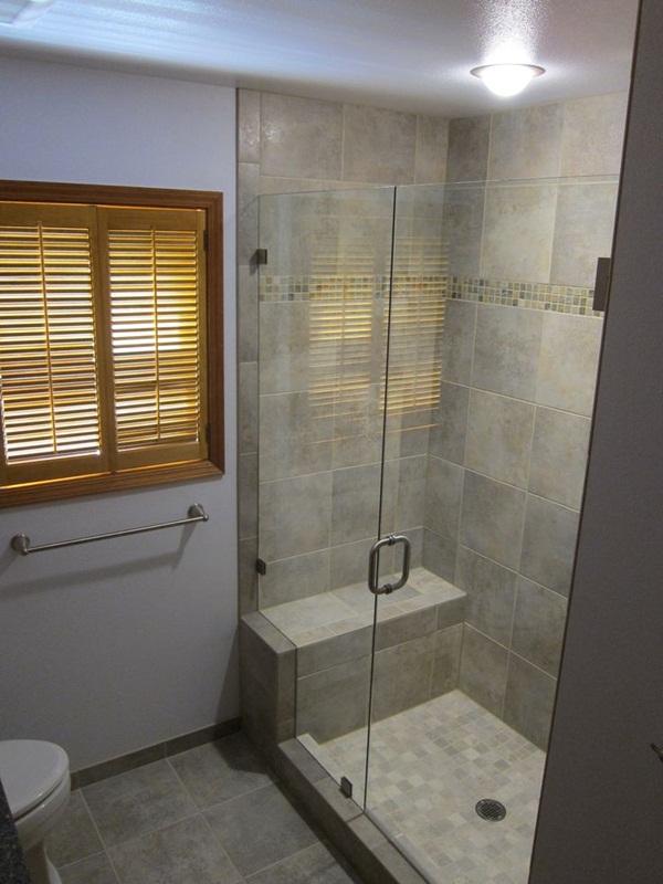 22 Small Bathroom Ideas on a Budget on Bathroom Ideas On A Budget  id=29992
