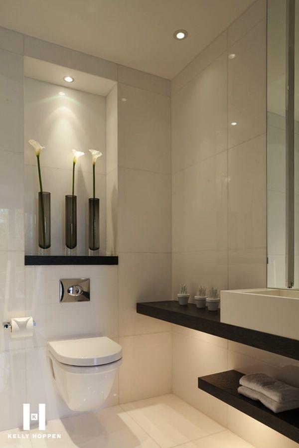 22 Small Bathroom Ideas on a Budget on Small Space Small Bathroom Ideas On A Budget id=31942
