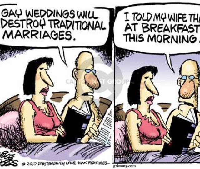 Mike Peters Editorial Cartoons