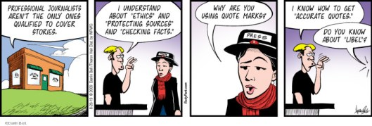 The Ethics Comic Strips   The Comic Strips