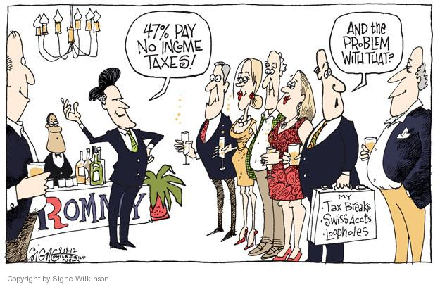 Signe Wilkinson's Editorial Cartoons 09/19
