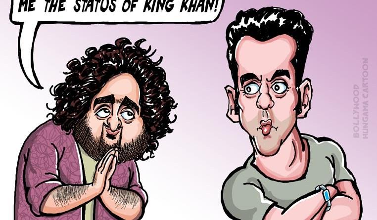 KING KHAN !