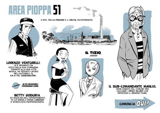 Area Pioppa 51