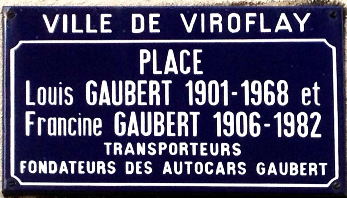 ACVFTI Les Autocars Gaubert 1926 2004