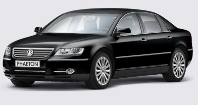Volkswagen Phaeton price in india, specs, photo