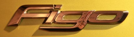 ford figo logo photo