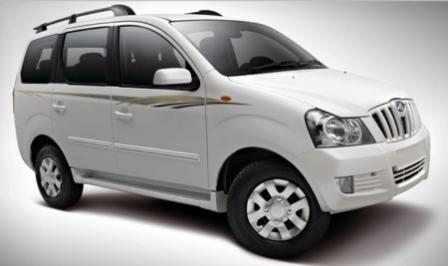 mahindra xylo celebration edition photo