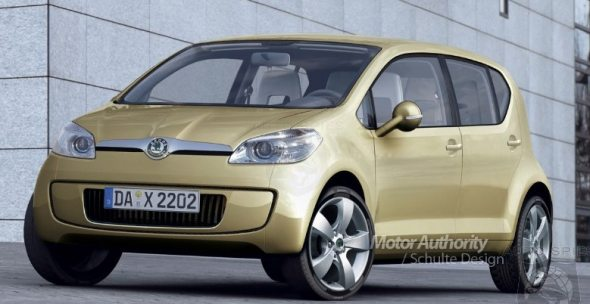 volkswagen up photo