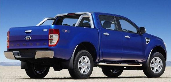 ford ranger suv photo 1