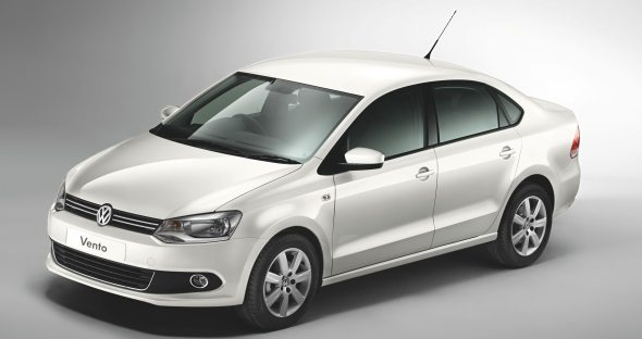 volkswagen vento photo