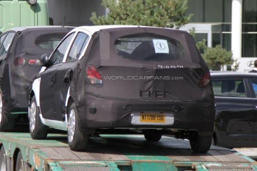 2012 hyundai i20 facelift photo3