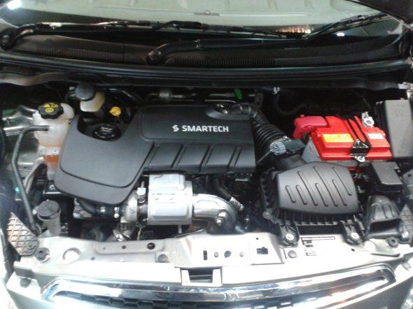Beat Diesel Engine Photo
