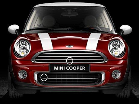 bmw mini cooper auto expo launch photo