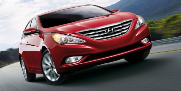 new hyundai sonata india