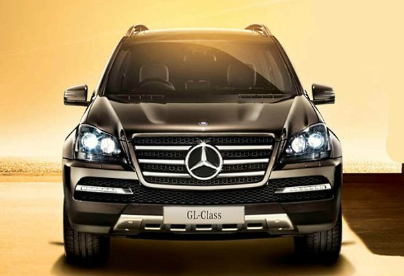 Most Expensive Suvs In India From Porsche Bmw Mercedes