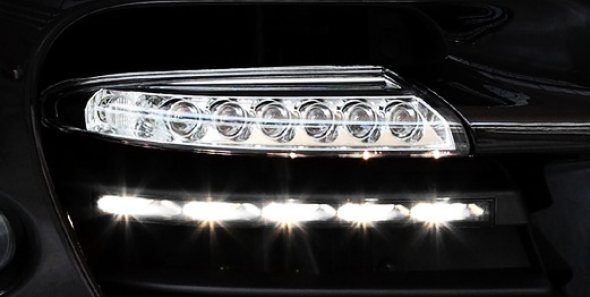 Car Lights India Price Led