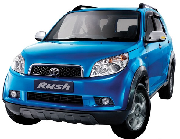 toyota plans compact suv small car launches for india. Black Bedroom Furniture Sets. Home Design Ideas