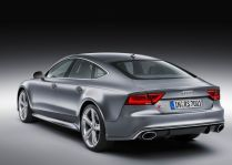 2014 Audi RS7 Sports Coupe 2