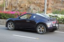 Bugatti Veyron Replica from Maruti Esteem 6