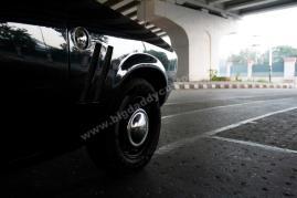 Hindustan Ambassador to Chevrolet Camaro 11