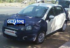 2014 Fiat Grande Punto Spyshot 3