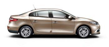 2014 Renault Fluence Facelift 3