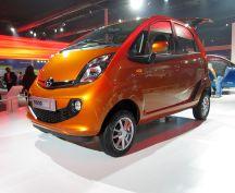 2014 Tata Nano Twist Active 2