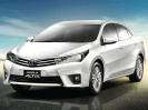 2014 Toyota Corolla Altis 1