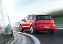 2014 Volkswagen Polo Facelift 3