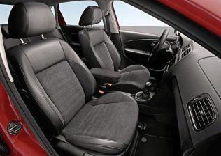 2014 Volkswagen Polo Facelift 6