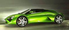 DC Avanti Sportscar 6
