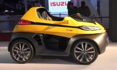 DC Design Tia City Car 2