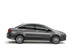 Fiat Linea Facelift Sedan 2