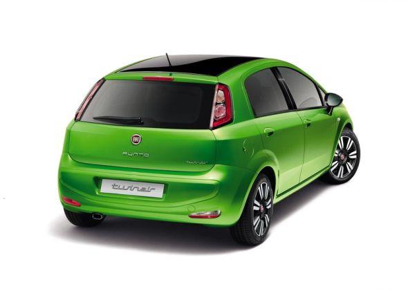 Fiat Punto Facelift 4