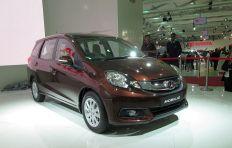 Honda Mobilio MPV 2