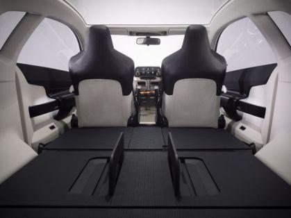 Honda Vision XS-1 Concept 5