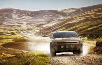 Mahindra Komodo SUV Concept 3