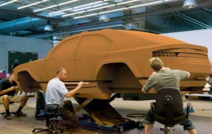 Mahindra Komodo SUV Concept 4