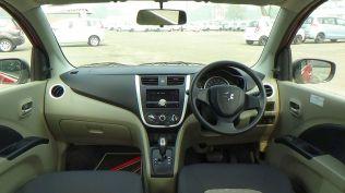 Maruti Suzuki Celerio Hatchback 10