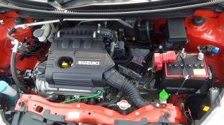 Maruti Suzuki Celerio Hatchback 7
