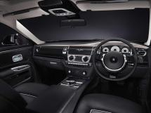 Rolls Royce Ghost V Specification Interiors 1