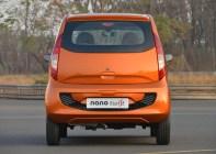 Tata Nano Active Twist Concept 3