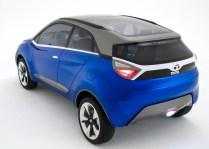 Tata Nexon Crossover Concept 2