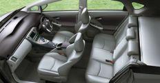 Toyota Prius Hybrid 3