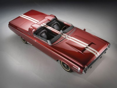 1964 Dodge Charger Roadster Concept 4