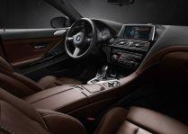 2014 BMW M6 Gran Coupe 4