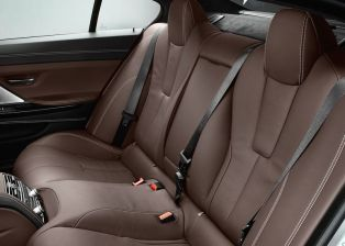2014 BMW M6 Gran Coupe 7